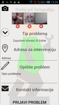 Komunalko - Niš screenshot 4