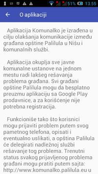 Komunalko - Niš screenshot 7