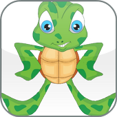 Karisa the Turtle icon