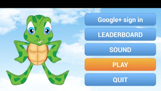 Karisa the Turtle apk screenshot