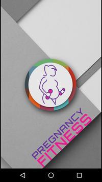 Pregnancy & Fitness poster