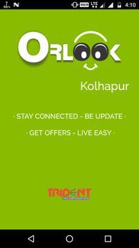 kolhapur Orlook poster