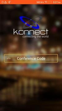 Konnect poster
