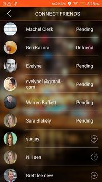 Konnect apk screenshot