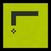 Retro Snake icon