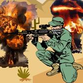 Mobile Modern Strike icon