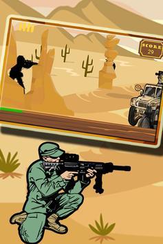 Mobile Modern Strike screenshot 5