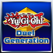 Yu-Gi-Oh! icon