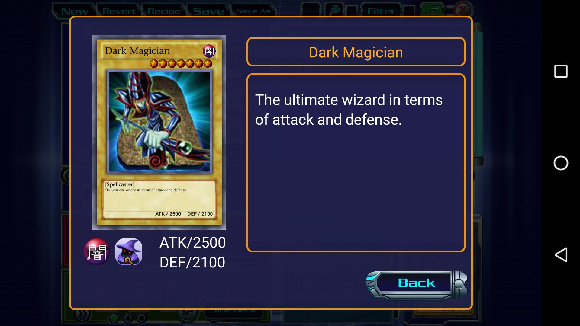 Yu-Gi-Oh! for Android - APK Download