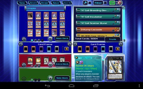 Yu-Gi-Oh! screenshot 13
