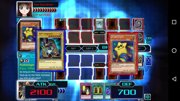 [Game Android] Yu-Gi-Oh! Duel Generation