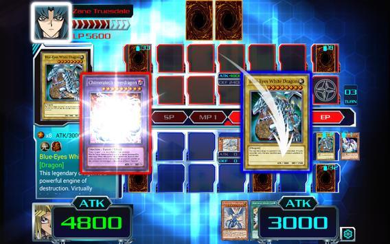 Yu-Gi-Oh! screenshot 4