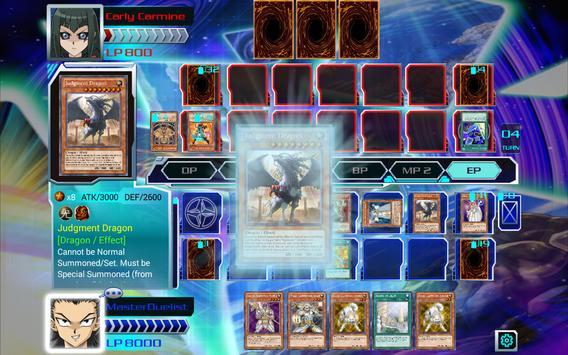 Yu-Gi-Oh! screenshot 5