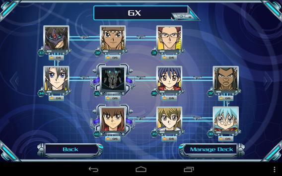 Yu-Gi-Oh! screenshot 6
