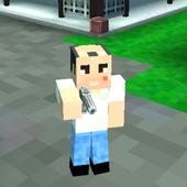 Block City Survival icon