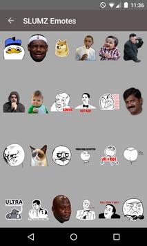 Twitch Emotes (BetterTTV) screenshot 6