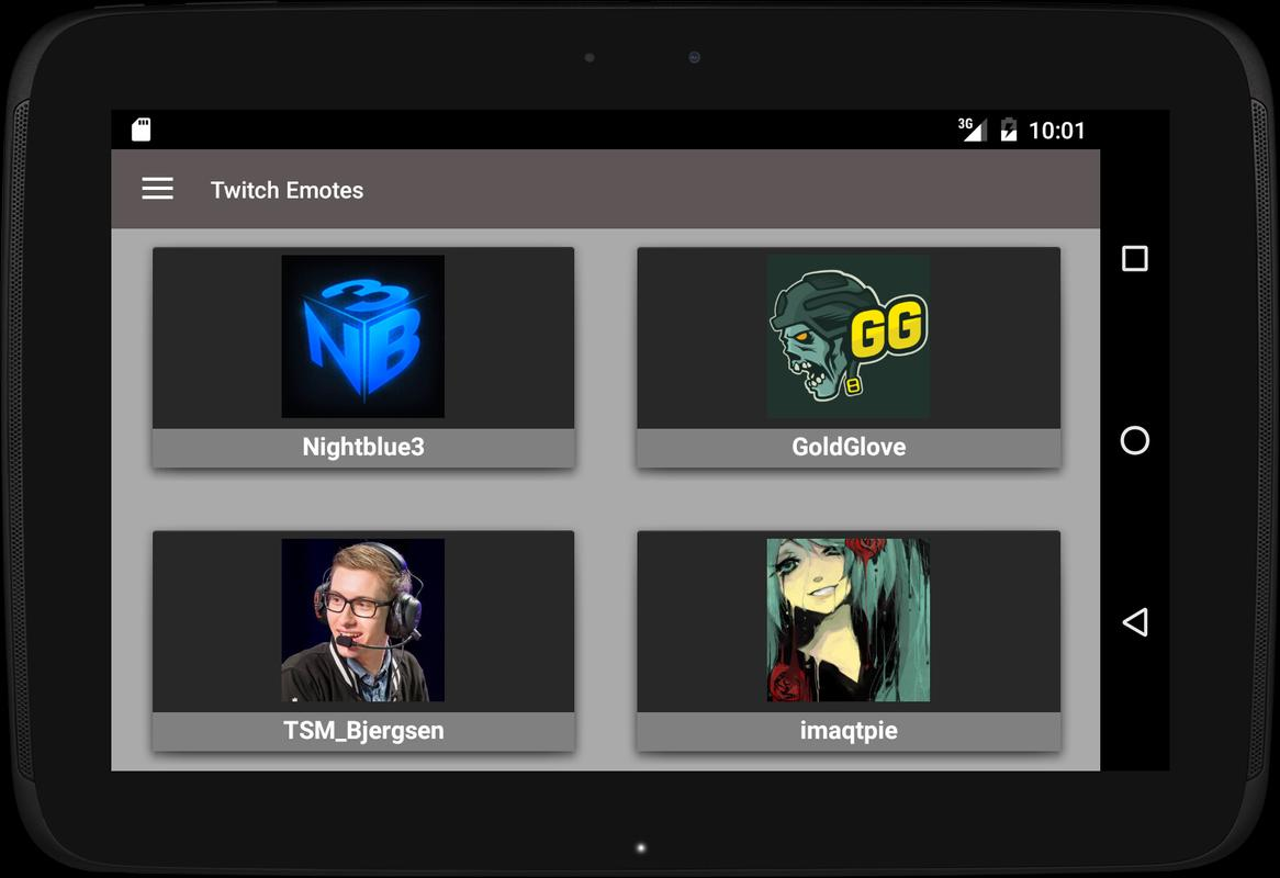 Xtra - Watch Twitch Offline & More - Apps on Google Play