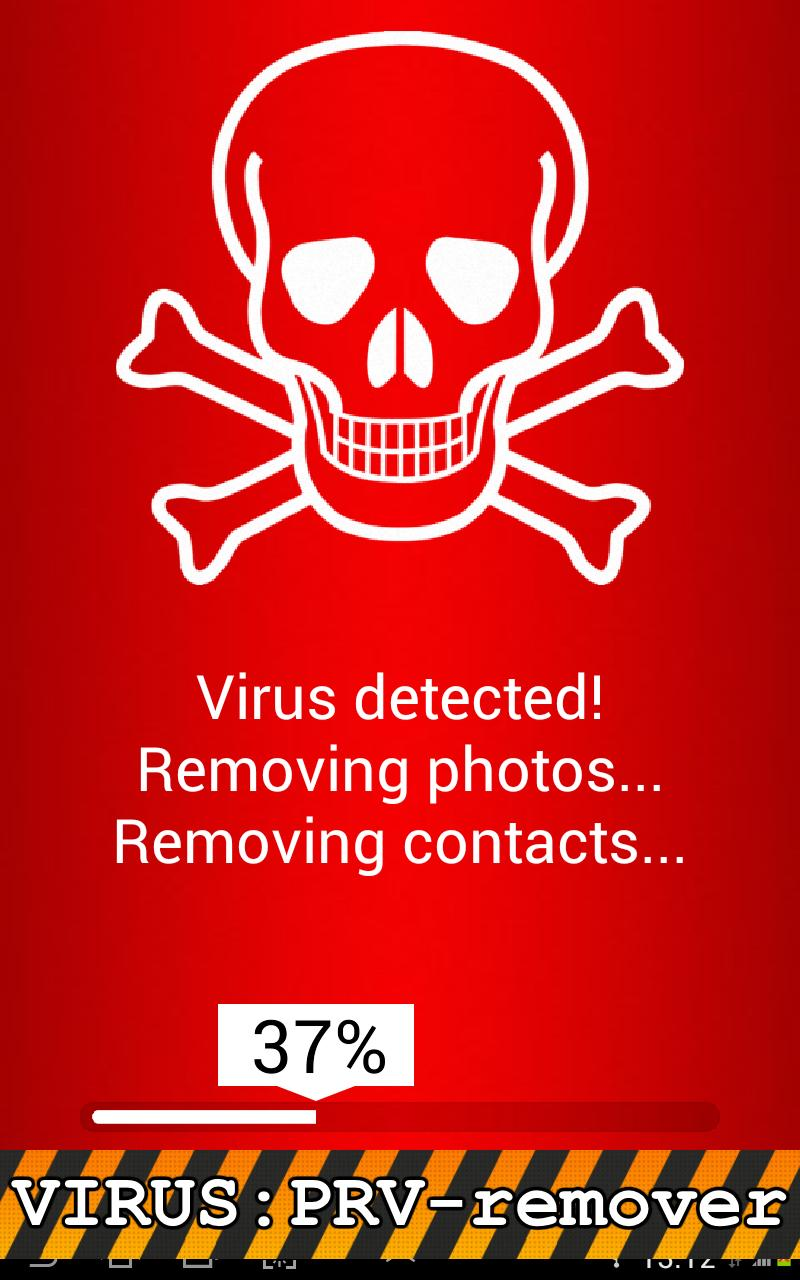 Virus Maker prank for Android - APK Download