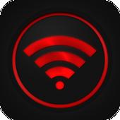 WIFI Hacker Proffesional (prank) icon