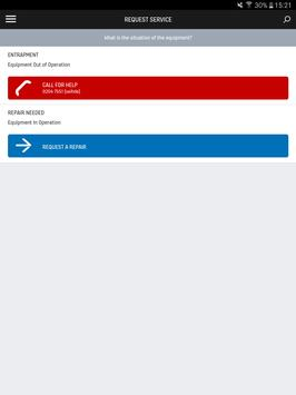 KONE Mobile apk screenshot