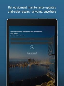 KONE Mobile screenshot 5