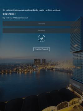 KONE Mobile screenshot 6