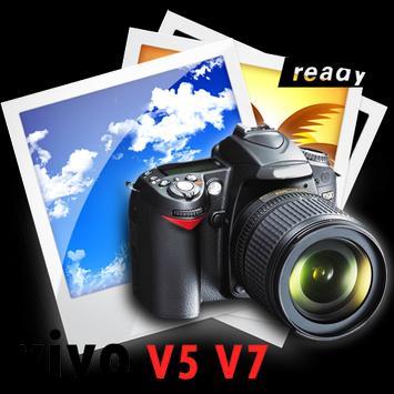 HD Camera for VIVO V5 and V7 Plus screenshot 1
