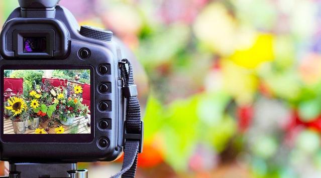 HD Camera for VIVO V5 and V7 Plus screenshot 4