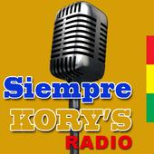 Siempre Korys Radio Bolivia icon