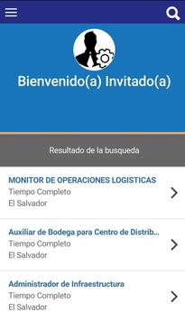 KonectaEmpleo screenshot 3