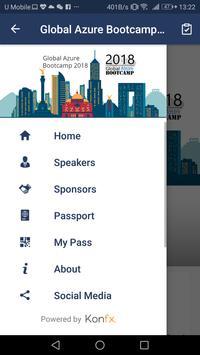 Global Azure Bootcamp Mexico apk screenshot