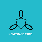Konferans Takibi icon