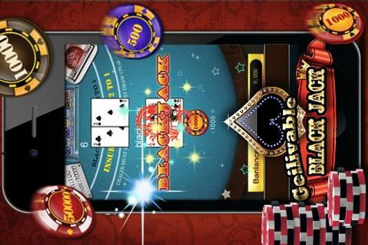 Geilivable Black Jack apk screenshot