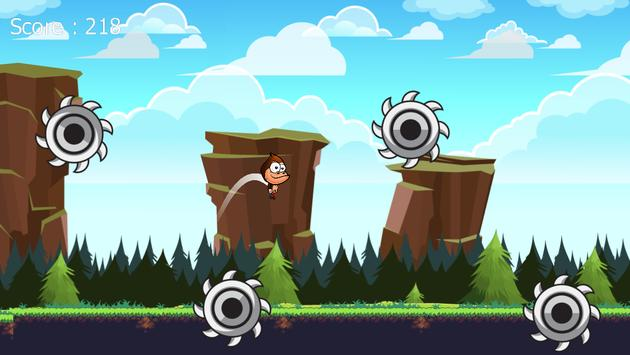 Gorilla Run jungle games APK