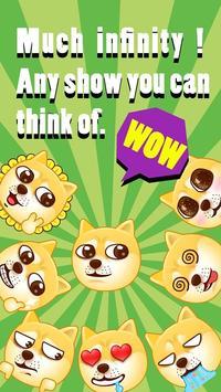 Doge Messenger apk screenshot
