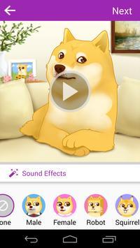 Doge Messenger poster