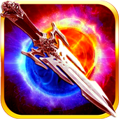 Death Dragon Knights RPG icon