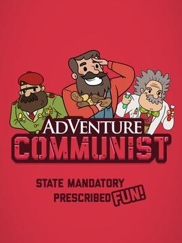 AdVenture Communist apk screenshot