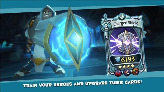 BattleHand screenshot 4