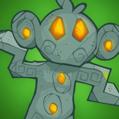 Crusaders of the Lost Idols icon