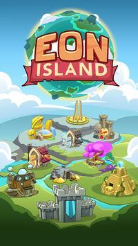 Eon Island poster