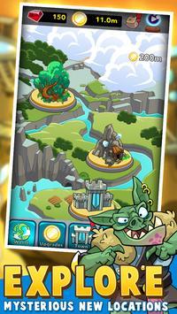 Eon Island apk screenshot