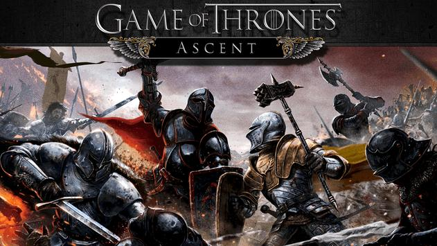 Game of Thrones Ascent screenshot 4