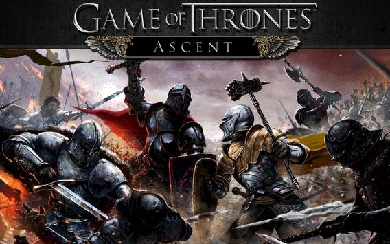 Game of Thrones Ascent screenshot 9