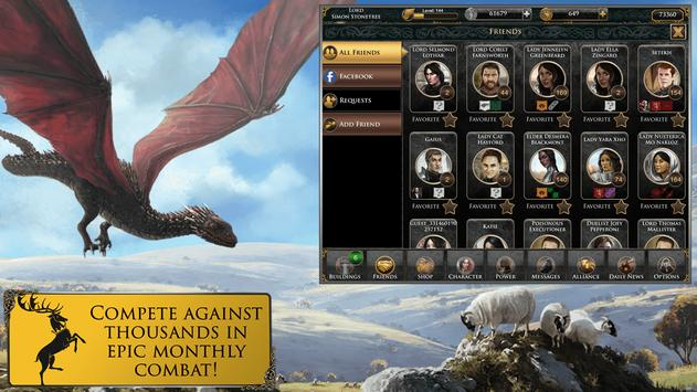 Game of Thrones Ascent poster