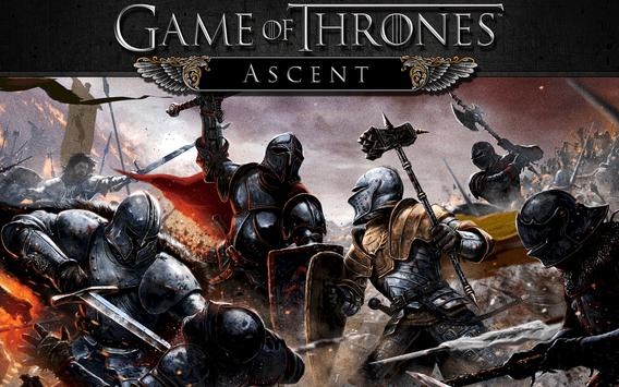 Game of Thrones Ascent screenshot 13
