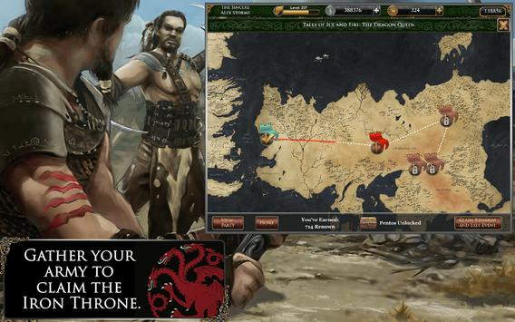 Game of Thrones Ascent screenshot 11