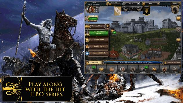 Game of Thrones Ascent screenshot 1