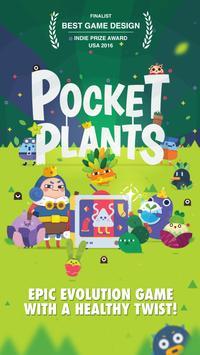 Pocket Plants syot layar 12