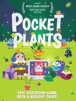 Pocket Plants syot layar 6